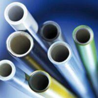 Труба металлопластиковая Diwa