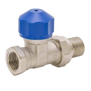 Термостатвентиль для радиатора