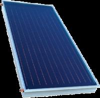 Плоский солнечный коллектор Solarico