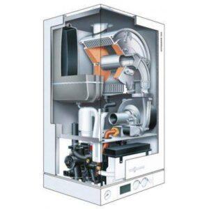 Viessmann Vitodens 100-W 19 кВт одноконтурный 1