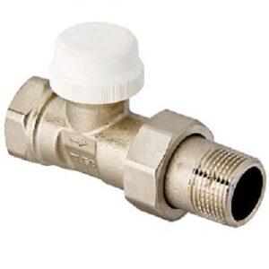 Вентиль термостатический прямой Valtec