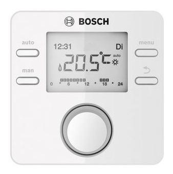 Газовый котел Bosch Gaz 6000 WBN 28 C 1
