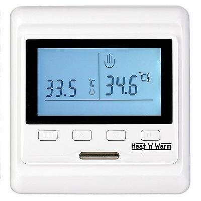 Терморегулятор Программируемый HW500 1