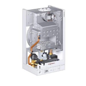 Viessmann Vitopend 100-W 34 кВт двухконтурный 1
