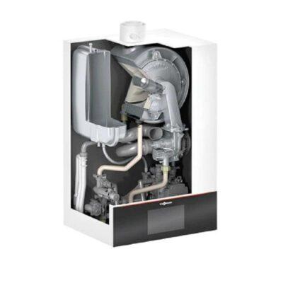 Конденсационный газовый котел Viessmann vitodens-200-w